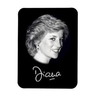 Princess Diana Magnet