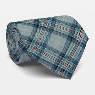 Princess Diana Memorial Tartan Tie