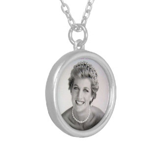 Princess Diana Remembrance Necklace