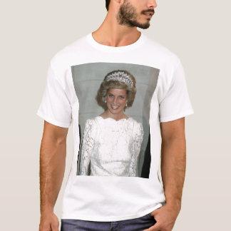 Princess Diana Washington 1985 T-Shirt