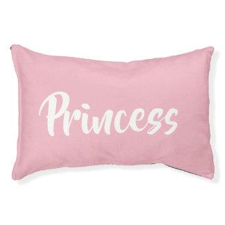 Princess dog bed (change name as you'd like)