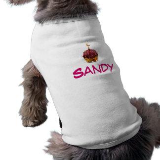 Princess - dog t-shirt