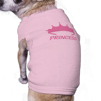 Princess Doggie Shirt