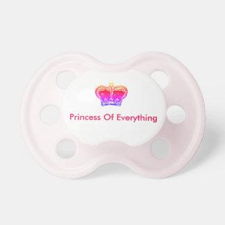 Princess Dummy