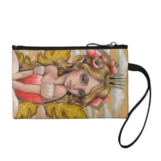 Princess Fae Coin Purse