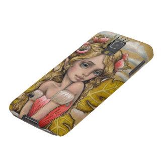 Princess Fae Galaxy S5 Covers