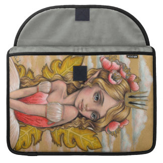 Princess Fae Sleeve For MacBook Pro