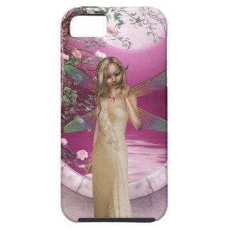 Princess Fairy iPhone 5 Case