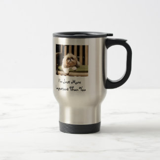 Princess Fiona Travel Mug