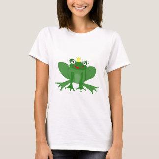 Princess Frog T-Shirt