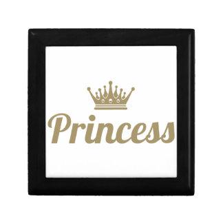 Princess Gift Box