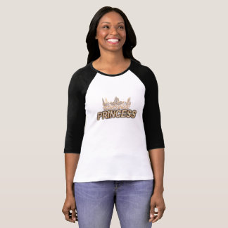 Princess Gold T-Shirt