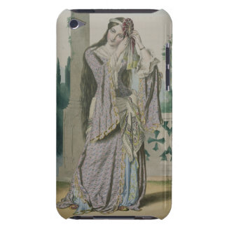 Princess Helen, engraved by the Thierry Brothers, iPod Touch Case-Mate Case