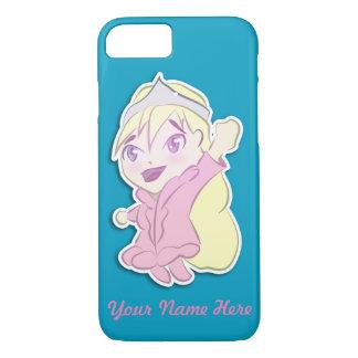 Princess I Phone Case