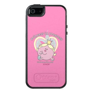 Princess in Progress OtterBox iPhone 5/5s/SE Case