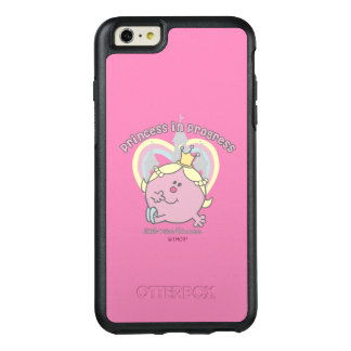 Princess in Progress OtterBox iPhone 6/6s Plus Case