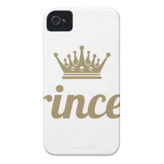 Princess iPhone 4 Case-Mate Case