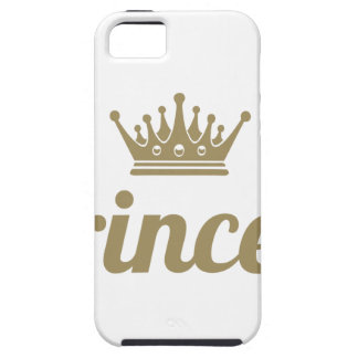 Princess iPhone 5 Cover