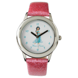 Princess Jasmine Watch