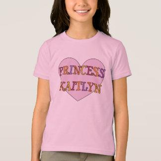 Princess Kaitlyn T-Shirt