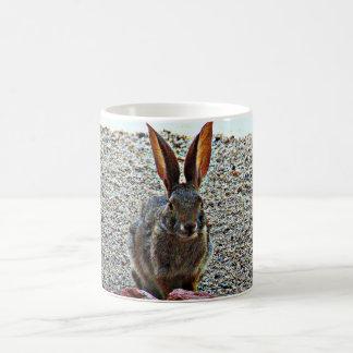 Princess Keke Bunny Coffee Mug