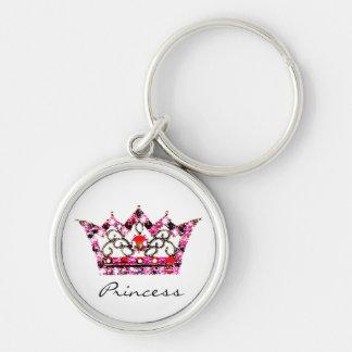 """Princess"" Keychain"
