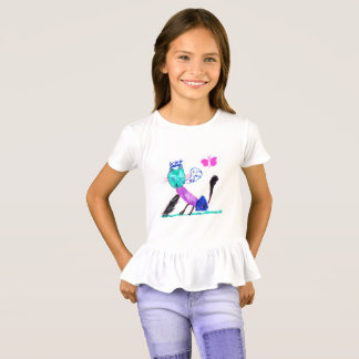 Princess kitty T-Shirt