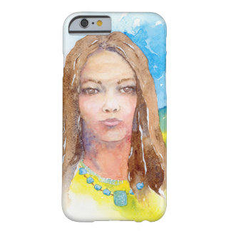 PRINCESS LENA BARELY THERE iPhone 6 CASE