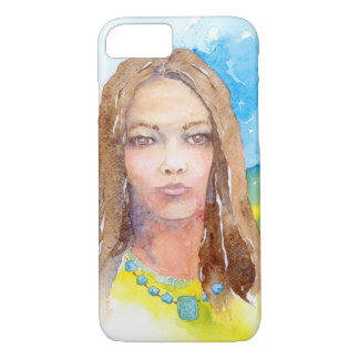 PRINCESS LENA iPhone 7 CASE