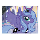 Princess Luna Postcard