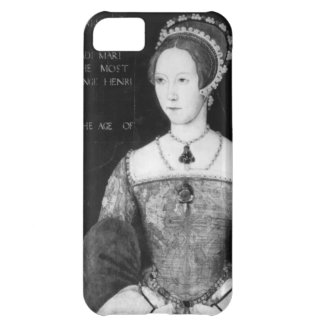 Princess Mary Tudor Case For iPhone 5C