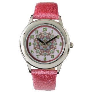 Princess Medallion Watch