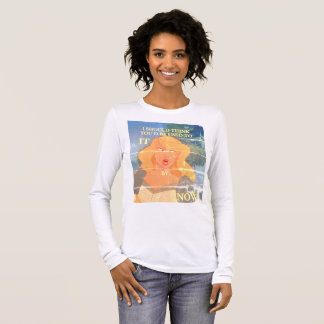 "Princess Odette ""Never Yours"" Long Sleeve T-Shirt"