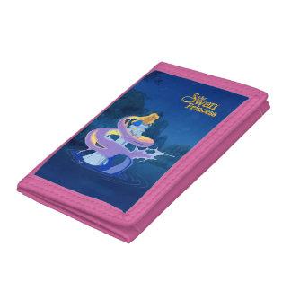 Princess Odette Transformation Wallet