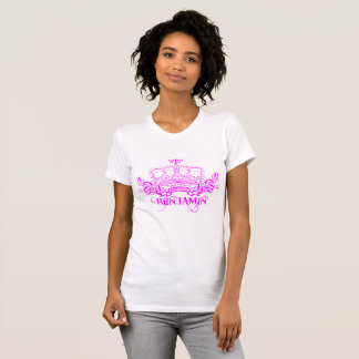Princess of Benjamin T-Shirt