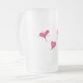 Princess of Hearts mug