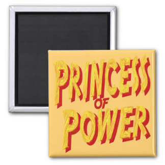 Princess Of  Power-Magnet Magnet
