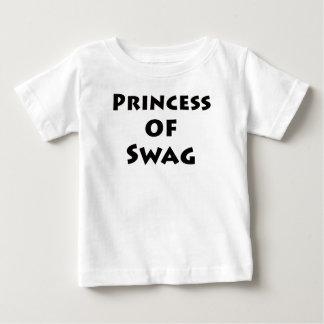 Princess of Swag T Shirts