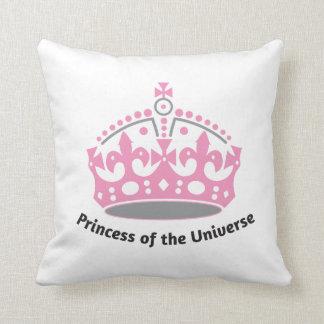 Princess of the Universe Pillow