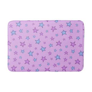Princess Pals (Purple Collection) Bath Mat