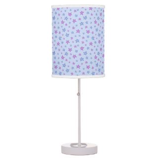 Princess Pals (Purple Collection) Table Lamp