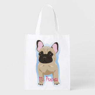 Princess Peaches Tote