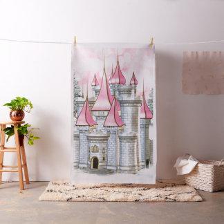 Princess Photo Booth Photo Backdrop Fabric