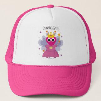 Princess Puterbug Hat