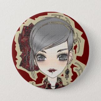 Princess Ren pin