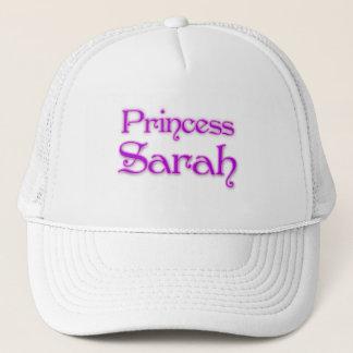 Princess Sarah Trucker Hat