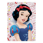 Princess Snow White Poster