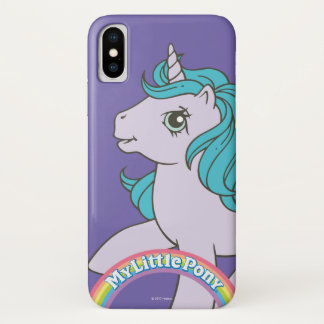 Princess Sparkle 2 iPhone X Case