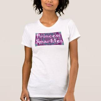 Princess Sparkles T-Shirt