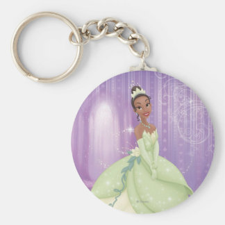 Princess Tiana Key Chains